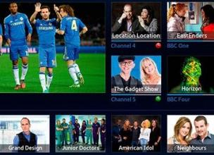 Best Catch up TV on Demand Services