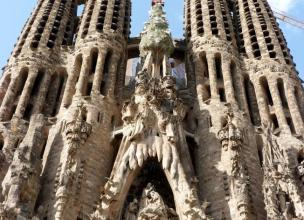 Will we live to see Antoni Gaudi's masterpiece, the Sagrada Familia?