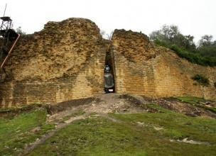 Kuelap, Peru - The Other Machu Picchu in Peru you can visit