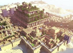 Everything you need to know about Babylon, the legendary capitol of ancient Mesopotamia