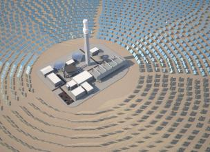 Can Sahara power Europe? Tunisia's plan for Gigantic Solar Farm might make it possible