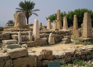 Byblos, Lebanon and five other cities older than 5000 years