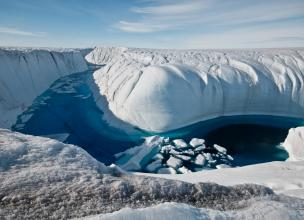 Greenland ice melt - is it time for panic?