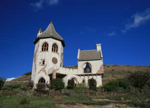 Rapunzel's magical castle does exist, how can you find it?