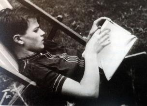 Sophie Scholl - One of the first Anti-Nazi Heroes!