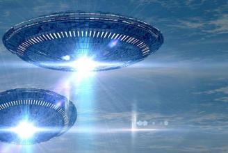 Aliens/UFO