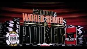WSOP 2009 ME Final Table Thumbnail