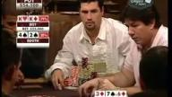 Brad Booth makes a huge bluff vs Phil Ivey