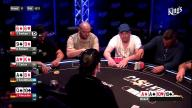Cash King Higlights - Worst Fold of 2015