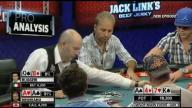 Daniel Negreanu AA slowplay WSOP 2012