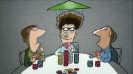 How to Perfect The Ultimate Poker Face Legendary Lesson