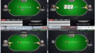 Isildur1 vs Tony G first 300 hands Pokerstars Supershowdown II -