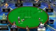Multi table tournament by nexxor pt 7