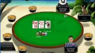 Online High Stakes - Three Way Action