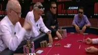 Partouche Poker Tour Collusion - Signals & Codes
