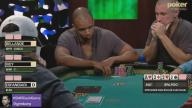 SHR Cash Game 2015 - Day 1 Highlights