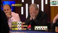 The Craziest Televised Poker Hands Ever