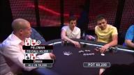 Tom Dwan Getting Max Value from Andrew Feldman