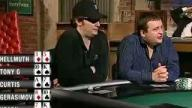 Tony G Destroys Phil Hellmuth In A Cash Game