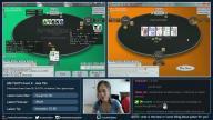 $1 Million Spin & Go on Pokerstars!