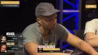 2016  Aussie Millions - Phil Ivey Plays A Huge Pot