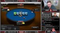 $360,000 Spin&Go on PokerStars - PokerStaples Commentates