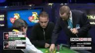 Alexander Petersen vs Jason Mercier - HU in $10K PLO at WSOP 2015