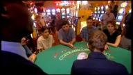 Ali Cook's Poker Trick