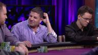 Brandon Steven Gets Confused (2015 Super High Roller Bowl)