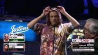 Buckley wins WSOP 2015 Millionaire Maker