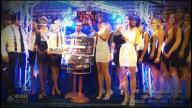 MERIT POKER Gangster Poker Cup Classic Lottery Draw