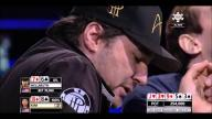 Phil Hellmuth - Bluff and Speech WSOP 2015