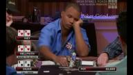 Phil Hellmuth vs Phil Ivey - Best Of Compilation