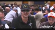 Phil Hellmuth VS Phil Ivey Trash talk WSOP 2015
