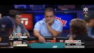 Phil Ivey - Nacho Sanchez 76 vs KT
