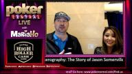 Poker Central Live: Maria Ho with Phil Hellmuth - Part 1