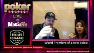 Poker Central Live: Maria Ho with Phil Hellmuth - Part 2