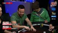 Poker Night in America - Vegas Cash Game - Day 1 Part 10