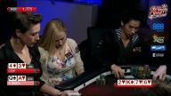Poker Night in America - Vegas Cash Game - Day 1 Part 5