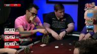 Poker Night in America - Vegas Cash Game - Day 1 Part 8