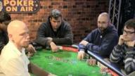 Poker On Air - 2015 Rubber City Cash Game - Part 2