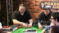 Poker On Air - 2015 Rubber City Cash Game - Part 3