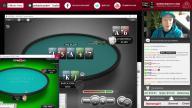 Prophethicks - $1,200,000 Spin & Go on PokerStars