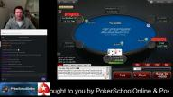 PSO Strategy - Playing Poker Versus Weaker Players - Part 2