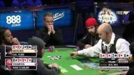 Shaun Deeb berates Simon Trumper - WSOP 2015 $10k PLO