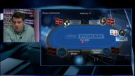 Sky Poker Strategy - Poor Pre-Flop Play