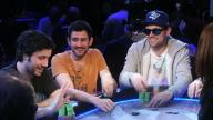 Sky Poker UK Poker Championship