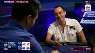 William Kassouf Talks His Way to a Win - EPT 12 Barcelona
