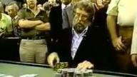 WSOP 1982 final hand Strauss vs Tomko