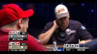 WSOP 2010 $50K Players Championship Episode 1